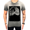 Camiseta Paradise Look My Hands