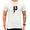 Camiseta Paradise Basic Black