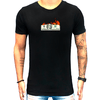 Camiseta Paradise Burn dollar
