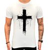 Camiseta Paradise Cross ink
