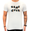 Camiseta Paradise Game Over