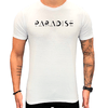 Camiseta Paradise graphic