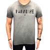 Camiseta paradise lines and shape