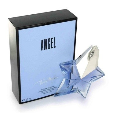 Perfume Thierry Mugler Angel Feminino EDP 50ml