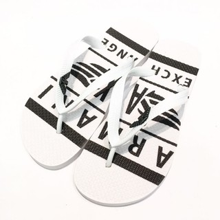 Chinelo Armani Exchange - comprar online