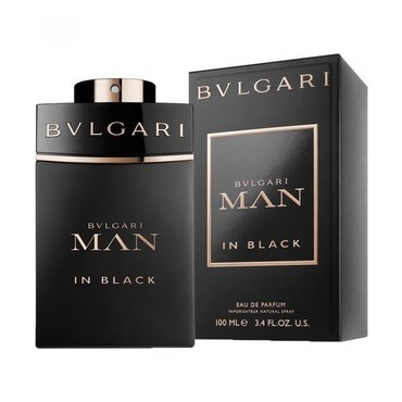 Perfume Bvlgari Man in Black Masculino EDP 100ml