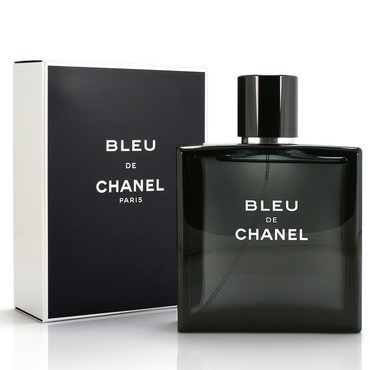 Perfume Chanel Bleu Masculino EDT 100ml
