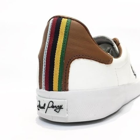 Tênis Fred Perry - PARADISE MULTI MARCAS