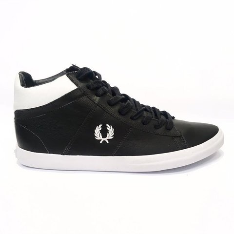 Bota Fred Perry - comprar online