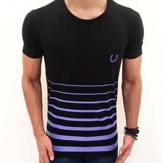T-shirt Fred Perry - comprar online
