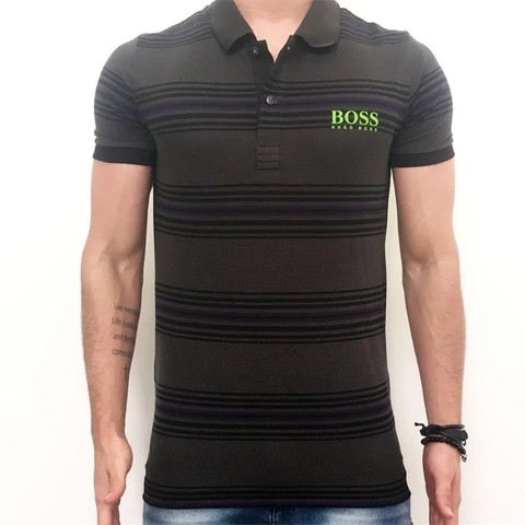 Polo Hugo Boss - comprar online