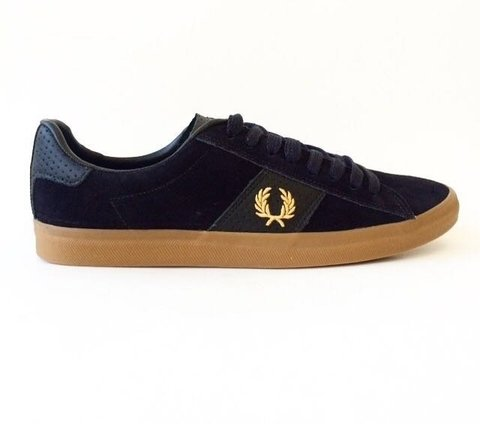 Tênis Fred Perry