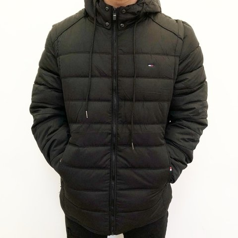 Jaqueta | Colete Puffer Tommy Hilfiger