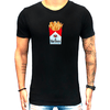 Camiseta Paradise Smoke Chips