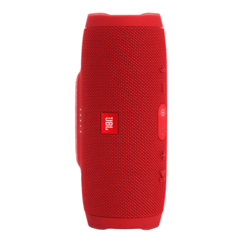 Caixa JBL Bluetooth Charge 3 Vermelha