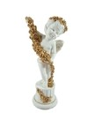 8950 - ANJO FLORET COLLECTION EDI.GOLD SMILE 22CM - comprar online