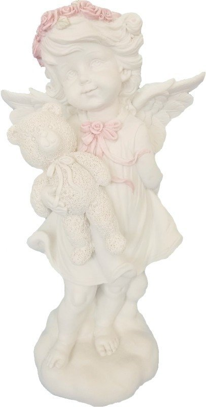 8950 - ANJO FLORET COLLECTION EDI.LIMITED BEAR 25CM