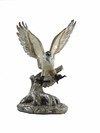 2074 - ESTATUETA AGUIA ESPECIAL COLLECTION NG 37CM - comprar online