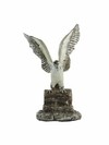 2074 - ESTATUETA AGUIA ESPECIAL COLLECTION NW 26,5CM