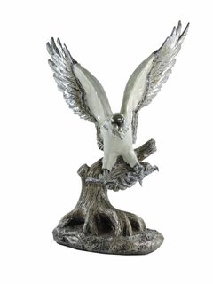 2074 - ESTATUETA AGUIA ESPECIAL COLLECTION NW 37,5CM - comprar online