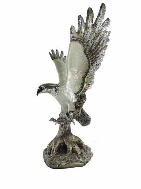 2074 - ESTATUETA AGUIA ESPECIAL COLLECTION NW 37,5CM
