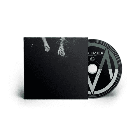 The Maine - Lovely, Little, Lonely [CD Digipack] - comprar online