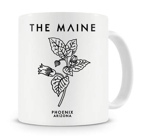 The Maine - Belladona [Caneca] - comprar online