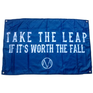 The Maine - Bandeira