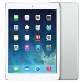 TABLET IPAD AIR COM TELA RETINA APPLE WI-FI + 3G/4G* COM 32GB, BLUETOOTH 4.0, CÂMERA HD, BÚSSOLA DIGITAL, GPS, TELA 9,7