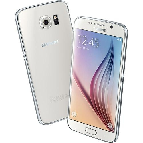 Imagem do Samsung Galaxy S6 32GB 4G Android 5.0 Tela 5.1