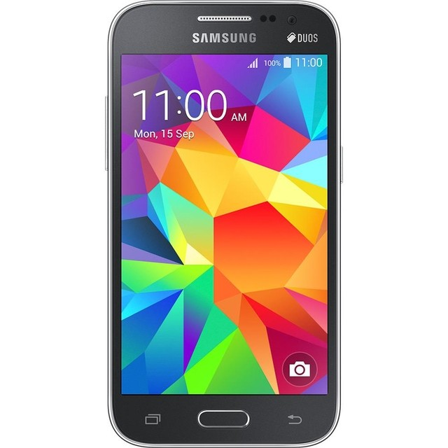 SMARTPHONE SAMSUNG GALAXY WIN 2 DUOS G360m CINZA DUAL CHIP ANDROID 4.4 4G WI-FI MEMÓRIA 8GB - comprar online
