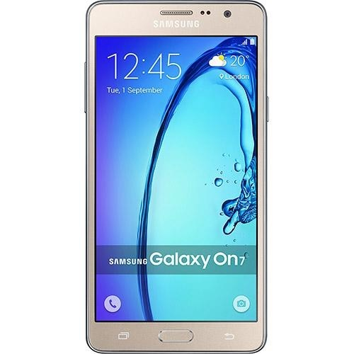 Smartphone Samsung Galaxy On 7 Dual Chip Android 5.1 Tela 5.5