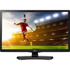 TV 23.6 LED HD 24MT49DF-PS 1 USB, 1 HDMI, Função Monitor, DTV, Gaming Mode, Time Machine Ready - LG