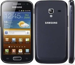 CELULAR Samsung Galaxy Ace 2 Gt I8160l, Android 2.3 Câmera 5mp 8gb, Bluetooth - comprar online