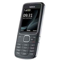 CELULAR NOKIA 2710 Mp3 Player, Foto 2 Mpx, Display 2.2 320x240, Gps SIM, Micro SD - comprar online