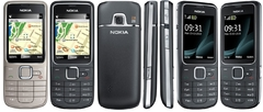 CELULAR NOKIA 2710 Mp3 Player, Foto 2 Mpx, Display 2.2 320x240, Gps SIM, Micro SD na internet