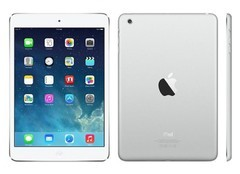 "TABLET IPAD AIR COM TELA RETINA APPLE WI-FI + 3G/4G* COM 32GB, BLUETOOTH 4.0, CÂMERA HD, BÚSSOLA DIGITAL, GPS, TELA 9,7"" E IOS 7  - comprar online"