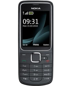 CELULAR NOKIA 2710 Mp3 Player, Foto 2 Mpx, Display 2.2 320x240, Gps SIM, Micro SD