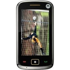 MOTOROLA EX245 PRETO TV DIGITAL/CAM3.2MP/2GB/TOUCH SCREEN na internet