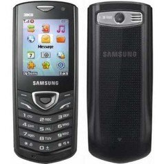 Samsung C5010 Squash, Mp3 Player, Bluetooth Sim, Foto 1.3 Mpx, Quad Band (850/900/1800/1900)