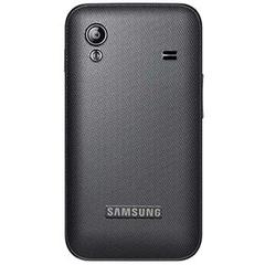 SAMSUNG GALAXY ACE S5830 PRETO COM CÂMERA 5.0, ANDROID 2.2, GPS, WI-FI, 3G, BLUETOOTH, MP3, TOUCH SCREEN E FONE na internet