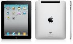 "TABLET IPAD AIR COM TELA RETINA APPLE WI-FI + 3G/4G* COM 32GB, BLUETOOTH 4.0, CÂMERA HD, BÚSSOLA DIGITAL, GPS, TELA 9,7"" E IOS 7  - infotecline"