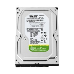 Hd Desktop Western Digital 500gb Sata3 5400rpm 32mb GREEN POWER