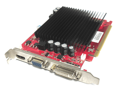 PLACA DE VIDEO  ZOGIS Geforce 9400 Gt 1gb Ddr2 Pci-e 2.0 Placa - comprar online