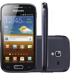 CELULAR Samsung Galaxy Ace 2 Gt I8160l, Android 2.3 Câmera 5mp 8gb, Bluetooth