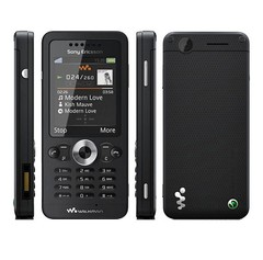 CELULAR SONY ERICSSON W302 CAM 2 MP, Bluetooth, Mp3 Player, Quad Band (850/900/1800/1900) - comprar online