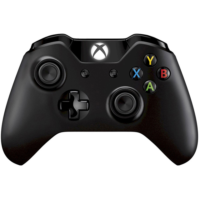 Console Xbox One 500GB, Controle Wireless + Headset com Fio - comprar online