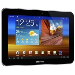 Tablet Samsung GT-P7300 Galaxy Tab, Android 3.1, Câmera 3.2MP, Wi-Fi, 16GB, Bluetooth, Tela 8.9´ - na internet