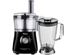 Multiprocessador Philco All in One 2 Citrus - 2 Velocidades + Pulsar 800W 023722200 - 9 unidades - infotecline