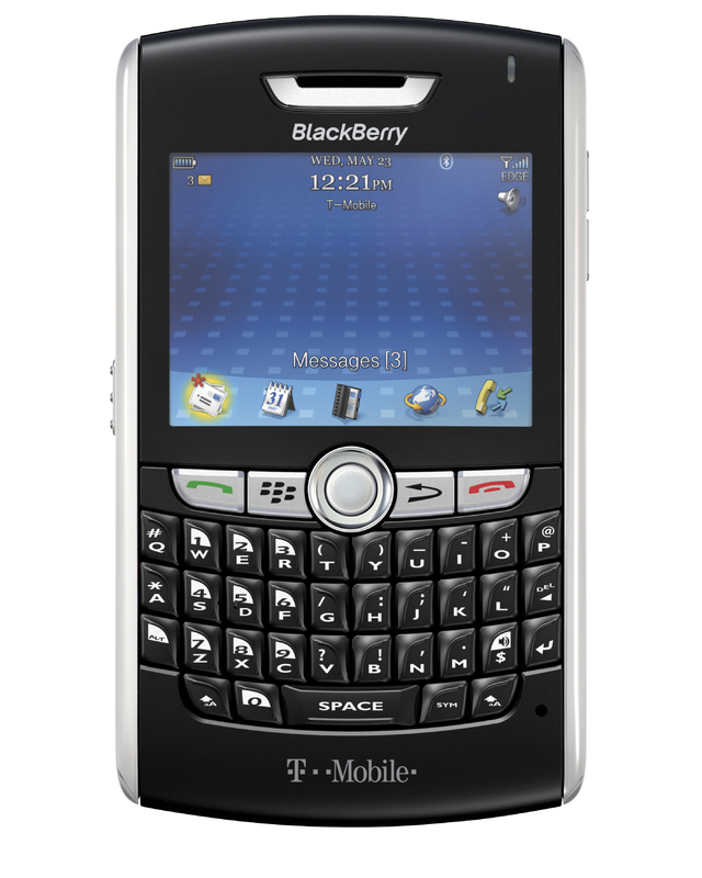CELULAR BLACKBERRY 8800 Mp3 Player, Viva Voz, Rede EDGE, Quad Band (850/900/1800/1900) na internet